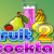 Fruit Cocktail 2 автоматы в Вулкан